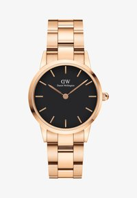 Daniel Wellington - ICONIC LINK 28mm - Watch - rose gold - 1