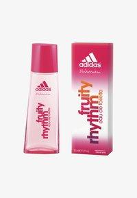 Adidas Fragrance - FRUITY RHYTHM EAU DE TOILETTE - Eau de Toilette - - - 0