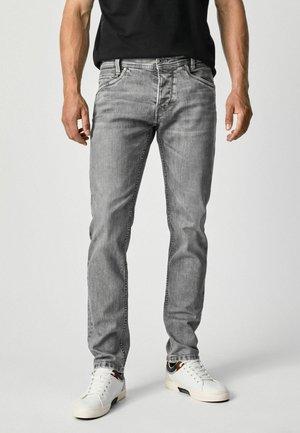 SPIKE - Slim fit jeans - denim