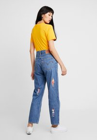 Levi's® - LEVI'S® X STRANGER THINGS DAD JEAN - Jeans Relaxed Fit - stranger things joe stoned - 2