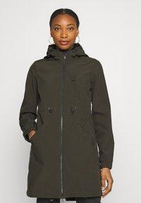 Noppies - 3-WAY GLEASON - Winter jacket - olive - 3
