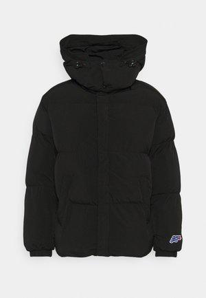 W-ROLF-FD - Winter jacket - black