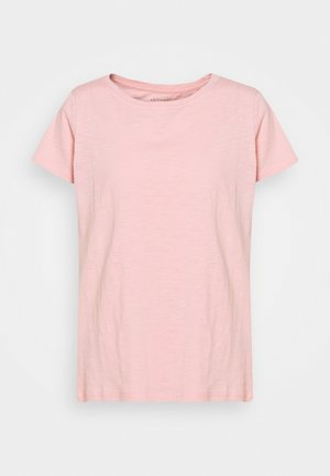 FAIRTRADE ORGANIC TEE - T-shirt basic - light pink