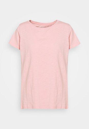 FAIRTRADE ORGANIC TEE - Basic T-shirt - light pink
