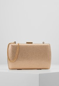 Dorothy Perkins - BOX - Clutch - rose gold-coloured - 0