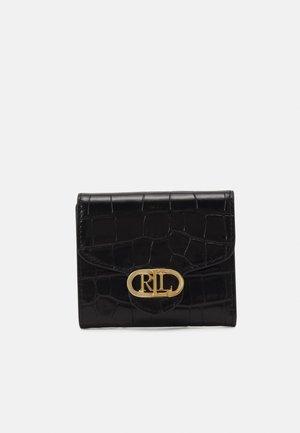 LOGO WALLET MEDIUM - Wallet - black