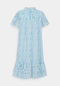 Stella Nova - PEN - Denní šaty - crystal blue - 1