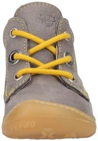 Pepino - Baby shoes - graphit - 5