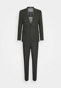 Shelby & Sons - CRANBROOK SUIT - Suit - khaki - 11