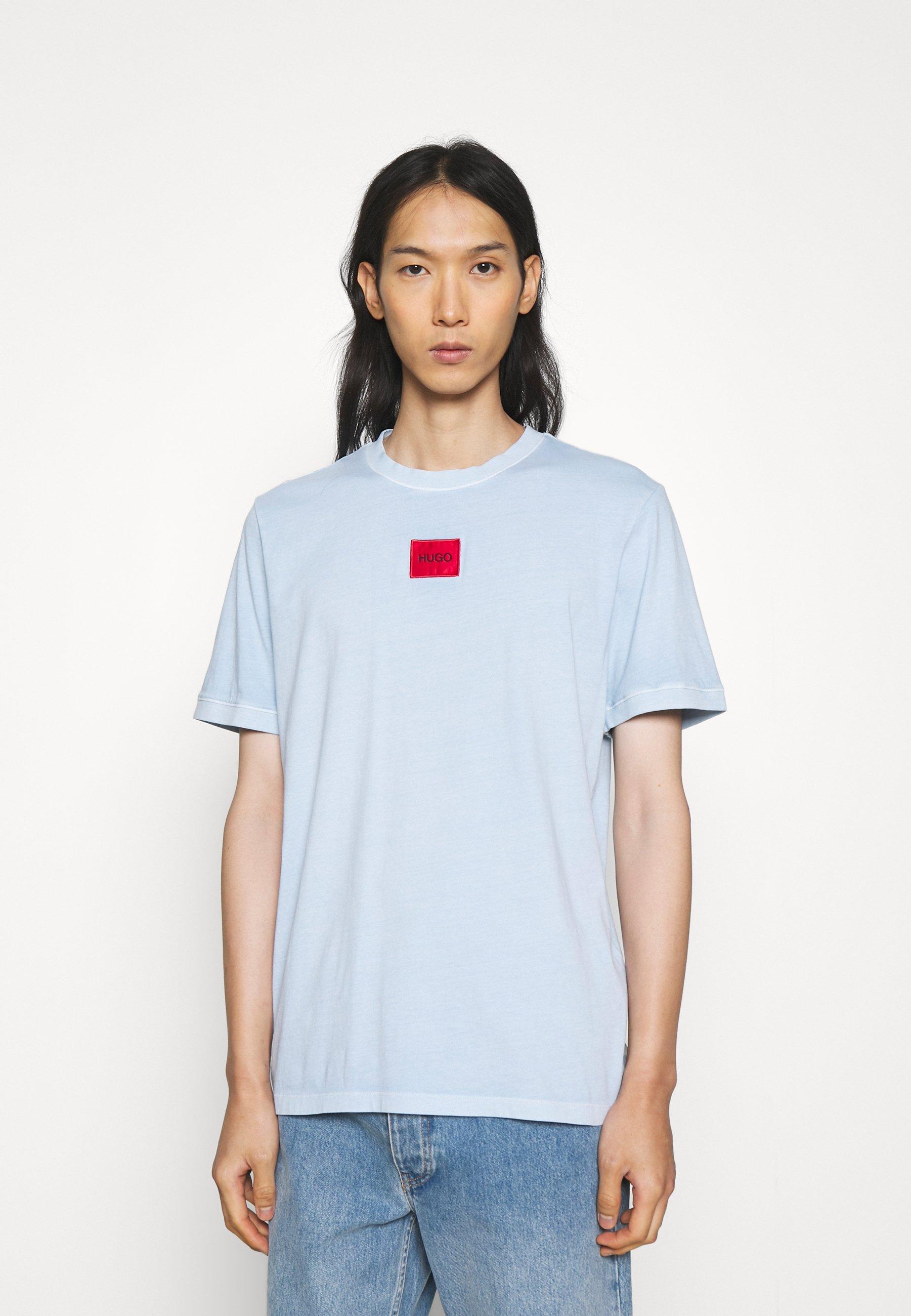 Men DIRAGOLINO - Basic T-shirt
