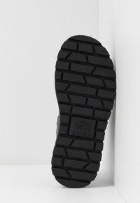 Skechers Sport - JAMMERS - Platform sandals - black - 6