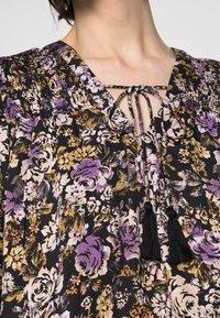 Cream - MAYSE BLOUSE - Long sleeved top - nirvana - 4