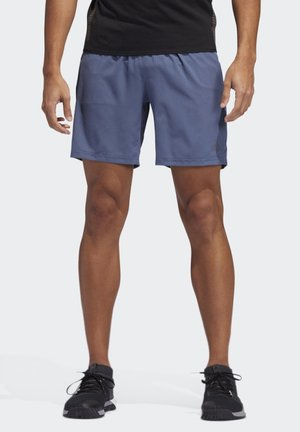 SUPERNOVA SHORTS - Sports shorts - blue