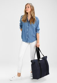 DAY Birger et Mikkelsen - DAY GWENETH - Shopper - navy blazer - 5