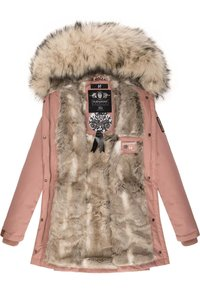 Navahoo - CRISTAL - Winter coat - terracotta - 2