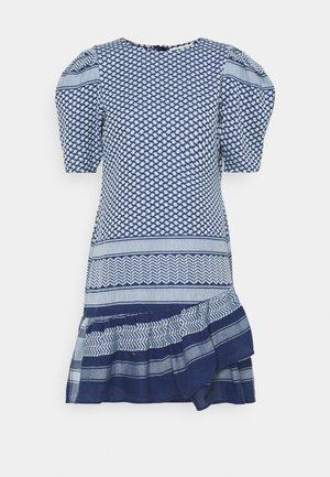 OLIVIA - Denní šaty - twilight blue