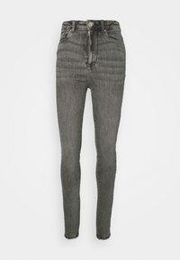 Vero Moda Tall - VMLOA - Jeans Skinny Fit - medium grey denim - 3