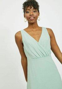 Vila - Cocktail dress / Party dress - jadeite - 3