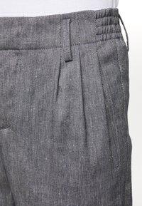 DRYKORN - DISPATCH - Trousers - blau - 3