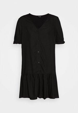 WILLA DRESS - Day dress - black dark