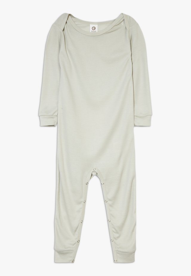 BODYSUIT BABY  - Pyjama - light grey