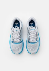 Under Armour - CHARGED PULSE - Neutral running shoes - halo gray - 3