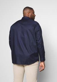 Selected Homme - SLHREGNEW MARK - Overhemd - navy blazer - 2