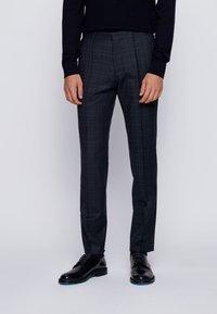 BOSS - HERREL/GRACE - Suit - dark blue - 3
