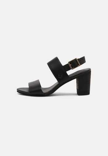 FAIRHILL - Sandals - black