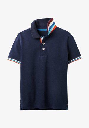 Polo shirt - schuluniform-navy