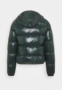 PYRENEX - VINTAGE MYTHIC - Down jacket - baltic green - 3