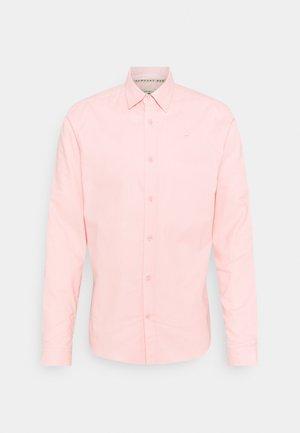 CORE STRIPE SHIRT - Camicia - pale pink