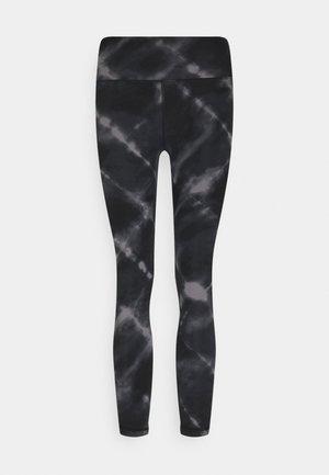 CENTURY LEGGING - Leggings - black