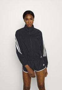 adidas Performance - Training jacket - black - 0