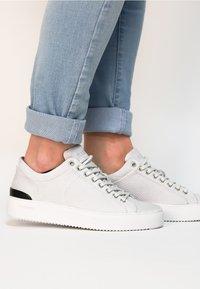 Blackstone - Sneakers laag - white - 1