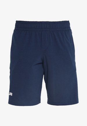 Sports shorts - academy/white
