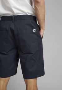 Anerkjendt - Shorts - sky captain - 3