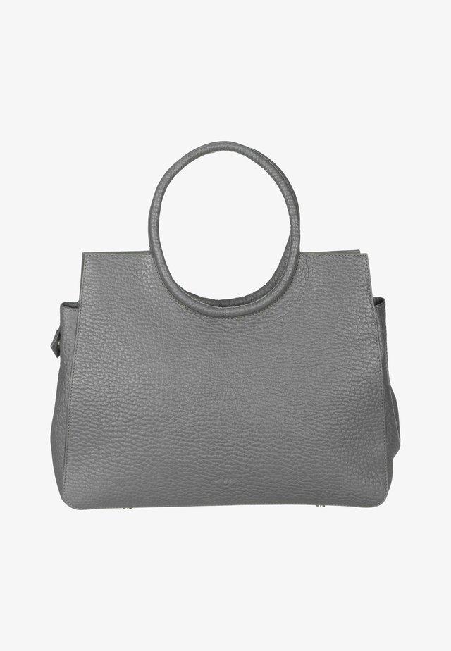 HIRSCH KAYLA - Handbag - stahl