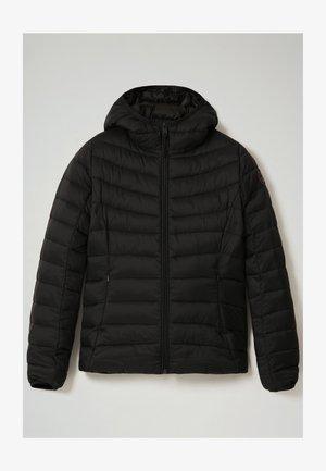 AERONS H - Down coat - black 041