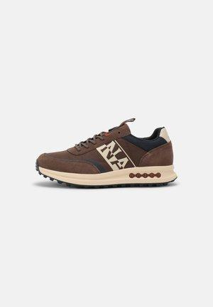 SLATE - Sneakersy niskie - raindrum