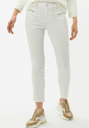 STYLE SHAKIRA S - Jeans Skinny Fit - clean off-white