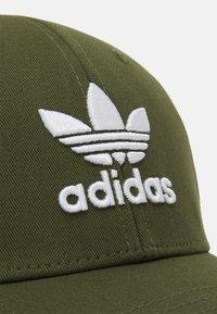 adidas Originals - BASEB CLASS UNISEX - Cap - wild pine - 4