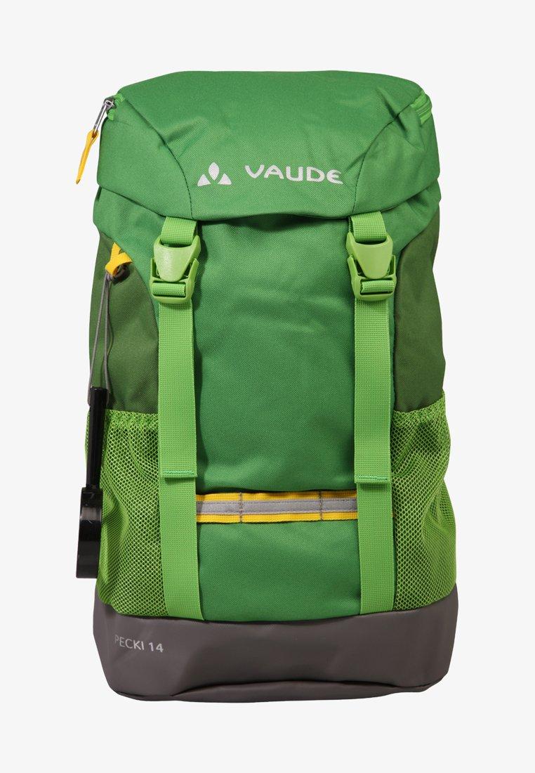 Vaude - PECKI 14 - Rucksack - parrot green