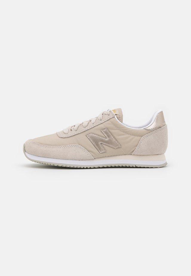 WL720 - Sneaker low - beige