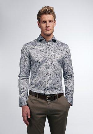 SLIM FIT - Shirt - grau