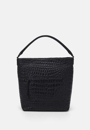 ANHOBO - Shopping Bag - black