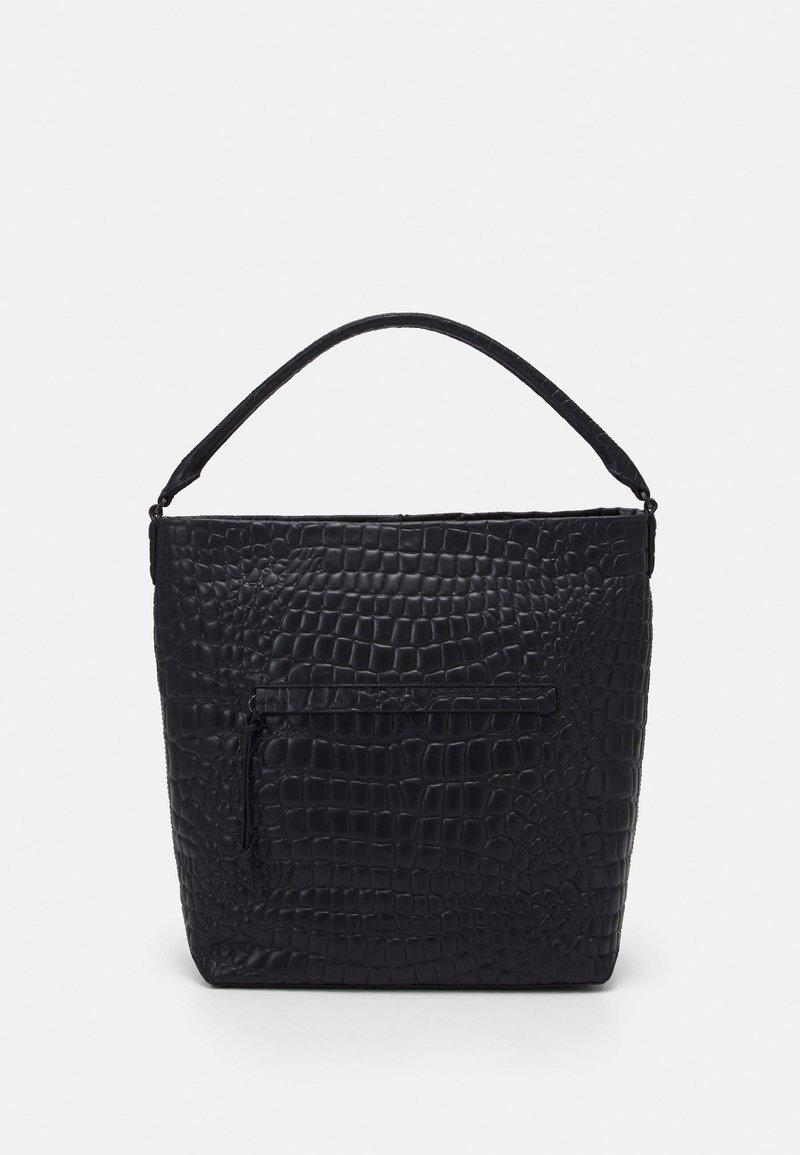 Liebeskind Berlin - ANHOBO - Tote bag - black