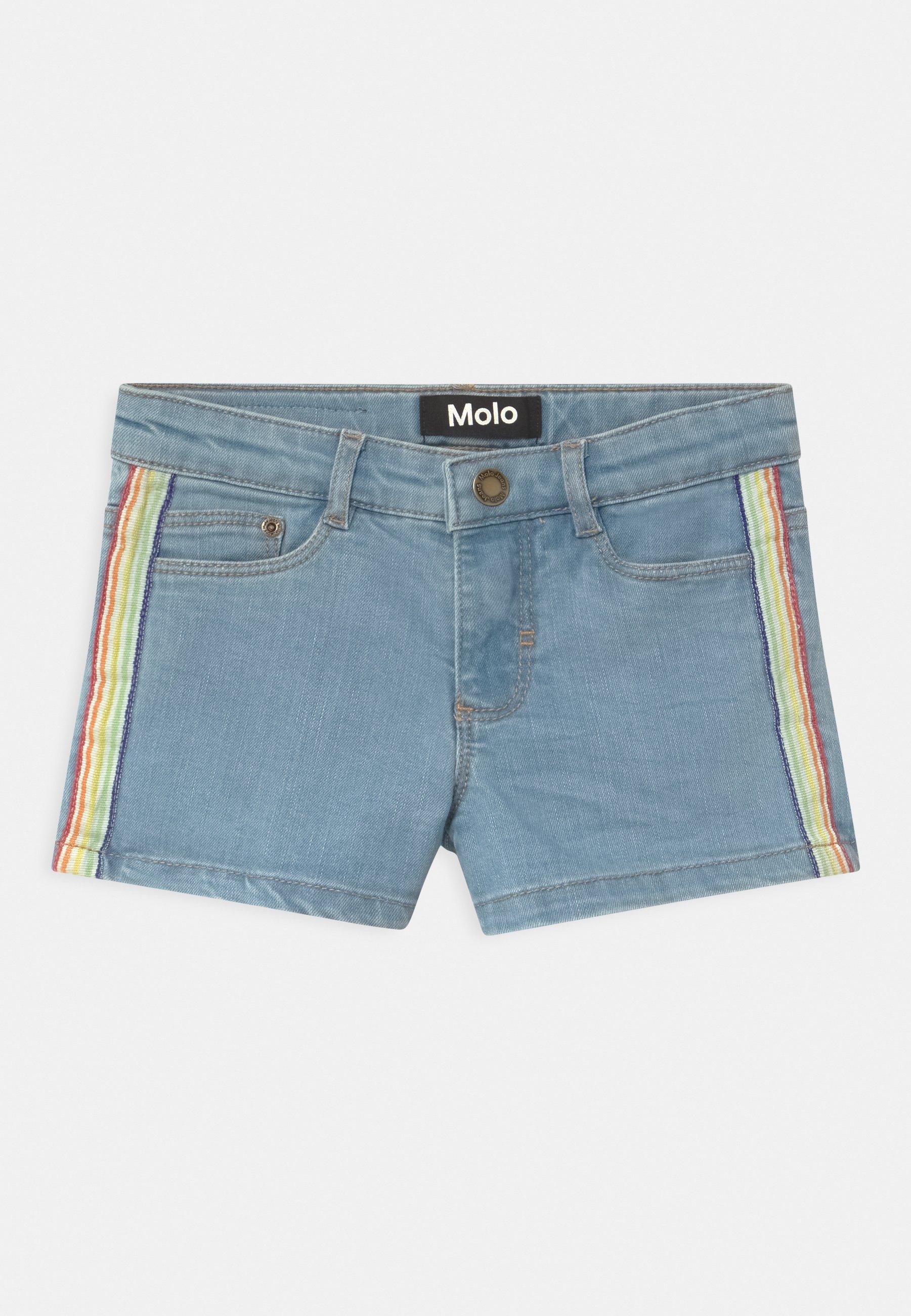 Kids ANGELINA - Denim shorts