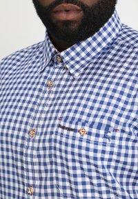 Stockerpoint - RUFUS BIG NEW - Shirt - dunkelblau - 6