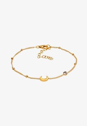 HALF MOON TREND ASTRO - Armband - gold